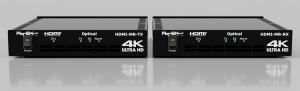 HDMI伝送装置