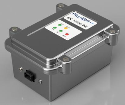 Molex mini50搭載PHY-BOX