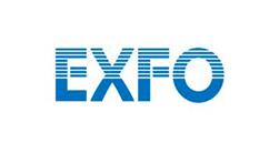 INOPTICALS   EXFO logo