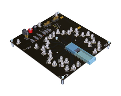 MCB – Module Compliance Board